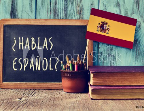 Why Learn Spanish?