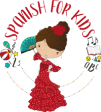 Spanish for Kids Logo